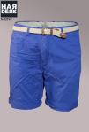 Scotch-Soda-Chino-Short-Blau-Gürtel-Belt-Vintage-Destroyed-Used-Harders-Onlineshop-Onlinestore-Fashion-Designer-Mode-Damen-Herren-Men-Women-Spring-Summer-Frühjahr-Sommer-2013
