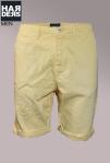 Scotch-Soda-Chino-Short-Gelb-Vintage-Destroyed-Used-Harders-Onlineshop-Onlinestore-Fashion-Designer-Mode-Damen-Herren-Men-Women-Spring-Summer-Frühjahr-Sommer-2013