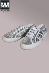 Superga-Sneaker-Schuhe-Shoe-Canvas-Weiß-Pailletten-Silber-Gold-Harders-Onlineshop-Onlinestore-Fashion-Designer-Mode-Damen-Herren-Men-Women-Spring-Summer-Frühjahr-Sommer-2013