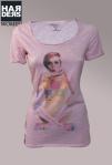 Athletic-Vintage-Shirt-Rose-Rosa-Twiggy-Naht-Kanten-Front-Print-Harders-Onlineshop-Onlinestore-Fashion-Designer-Mode-Damen-Herren-Men-Women-Spring-Summer-Frühjahr-Sommer-2013 Kopie