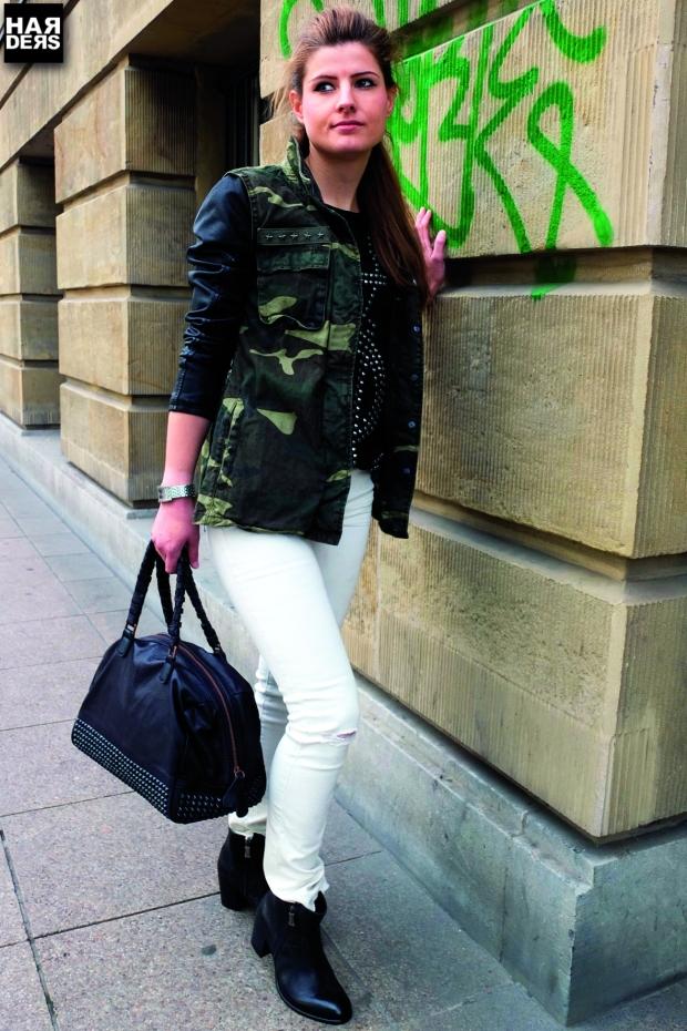 B1-Tigha-Georgia-Jacke-My-Brand-Shirt-J-Brand-Jeans-Liebeskind-Tasche-Hermine-Corvari-Stiefel-B-Belt-Gürtel-Harders-Online-Shop-Store-Fashion-Designer-Mode-Damen-Herren-Men-Women-Pre-Kollektion-Fall-Winter-Herbst-2013-2014