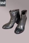 Corvari-Stiefel-Schuhe-Shoes-C352-Schwarz-Block-Absatz-Reißverschluss-Harders-Online-Shop-Store-Fashion-Designer-Mode-Damen-Herren-Men-Women-Pre-Kollektion-Fall-Winter-Herbst-2013-2014