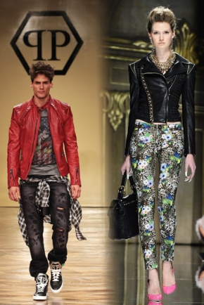 Philipp-Plein-Shirt-Fight-for-real-love-Kate-Moss-Comic-Swarovski-Supermodel-Uncensored-Harders-Online-Shop-Store-Fashion-Designer-Mode-Damen-Herren-Men-Women-Pre-Kollektion-Fall-Winter-Herbst-2013-2014