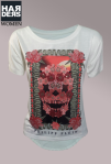Philipp-Plein-Shirt-Flower-Skull-Totenkopf-Blume-Swarovski-Harders-Online-Shop-Store-Fashion-Designer-Mode-Damen-Herren-Men-Women-Pre-Kollektion-Fall-Winter-Herbst-2013-2014
