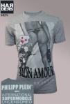 Philipp-Plein-Shirt-Mon-Amour-Kate-Moss-Comic-Swarovski-Supermodel-Uncensored-Harders-Online-Shop-Store-Fashion-Designer-Mode-Damen-Herren-Men-Women-Pre-Kollektion-Fall-Winter-Herbst-2013-2014