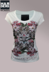 Philipp-Plein-Shirt-Tiger-Flower-Blume-Swarovski-Harders-Online-Shop-Store-Fashion-Designer-Mode-Damen-Herren-Men-Women-Pre-Kollektion-Fall-Winter-Herbst-2013-2014