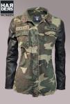 Tigha-Jacke-Georgia-Camouflage-Army-Military-Leder-Arm-Harders-Online-Shop-Store-Fashion-Designer-Mode-Damen-Herren-Men-Women-Pre-Kollektion-Fall-Winter-Herbst-2013-2014
