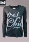 Zoe-Karssen-Shirt-Longsleeve-Black-Schwarz-Oh-Chic-Harders-Online-Shop-Store-Fashion-Designer-Mode-Damen-Herren-Men-Women-Pre-Kollektion-Fall-Winter-Herbst-2013-2014