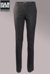 Drykorn-Hose-Pant-Standard-NOS-Dude-Sleaford-Blazer-Kostüm-Schwarz-Black-Struktur-Harders-Online-Shop-Store-Fashion-Designer-Mode-Damen-Herren-Men-Women-Pre-Kollektion-Fall-Winter-Herbst-2013-2014