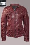 Tigha-Leder-Jacke-Casper-Ox-red-Rot-Biker-Vintage-Used-Studs-Nieten-Harders-Online-Shop-Store-Fashion-Designer-Mode-Damen-Herren-Men-Women-Pre-Kollektion-Fall-Winter-Herbst-2013-2014