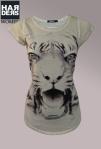 Tigha-Shirt-Roar-Vintage-Used-Cat-Tiger-Chalk-weiß-Grau-Grey-Harders-Online-Shop-Store-Fashion-Designer-Mode-Damen-Herren-Men-Women-Pre-Kollektion-Fall-Winter-Herbst-2013-2014