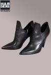 Vicmatie-Vic-Matie-Schuhe-Shoes-Pumps-Reissverschluss-Absatz-Blau-Schwarz-Harders-Online-Shop-Store-Fashion-Designer-Mode-Damen-Herren-Men-Women-Pre-Kollektion-Fall-Winter-Herbst-2013-2014