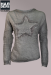 2-Blue-Sisters-Long-Shirt-Pullover-Strick-Mohair-Oversize-Stern-Star-Asphalt-Vintage-Used-destroyed-Harders-Online-Shop-Store-Fashion-Designer-Mode-Damen-Herren-Men-Women-Jades-Soeren-Volls-Pool-Mientus-Fall-Winter-Herbst-2013-2014