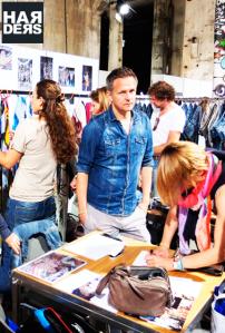 2f-Show-Order-Messe-Berlin-Bread-Butter-Premium-Fashion-Week-Harders-Online-Shop-Store-Fashion-Designer-Mode-Damen-Herren-Men-Women-Spring-Summer-2013-2014