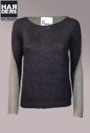 8PM-Pullover-Ancona-Mohair-Schwarz-Grün-Strick-Harders-Online-Shop-Store-Fashion-Designer-Mode-Damen-Herren-Men-Women-Pre-Kollektion-Fall-Winter-Herbst-2013-2014