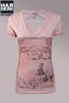 Athletic-Vintage-Girl-Shirt-canine-Kaninchen-Hase-Flowers-Blumen-New-York-Used-Wash-Harders-Online-Shop-Store-Fashion-Designer-Mode-Damen-Herren-Men-Women-Pre-Kollektion-Fall-Winter-Herbst-2013-2014