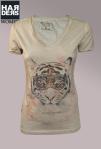 Athletic-Vintage-Girl-Shirt-Tiger-Studs-Nieten-Flowers-Blumen-New-York-Used-Wash-Harders-Online-Shop-Store-Fashion-Designer-Mode-Damen-Herren-Men-Women-Pre-Kollektion-Fall-Winter-Herbst-2013-2014