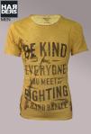 Athletic-Vintage-Shirt-Be-Kind-Everyone-Fighting-Hard-Battle-New-York-Studs-Nieten-Used-Wash-Harders-Online-Shop-Store-Fashion-Designer-Mode-Damen-Herren-Men-Women-Pre-Kollektion-Fall-Winter-Herbst-2013-2014