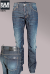 Dsquared-Jeans-Dean-Jean-Dark-Blue-Straight-Vintage-Used-Destroyed-Wash-Harders-Online-Shop-Store-Fashion-Designer-Mode-Damen-Herren-Men-Women-Jades-Soeren-Volls-Pool-Mientus-Fall-Winter-Herbst-2013-2014