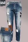 Dsquared-Jeans-Kenny-Twist-Jean-Flicken-Black-Vintage-Used-Destroyed-Wash-Harders-Online-Shop-Store-Fashion-Designer-Mode-Damen-Herren-Men-Women-Jades-Soeren-Volls-Pool-Mientus-Fall-Winter-Herbst-2013-2014