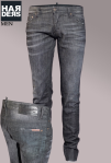 Dsquared-Jeans-Slim-Jean-Black-Vintage-Used-Destroyed-Wash-Harders-Online-Shop-Store-Fashion-Designer-Mode-Damen-Herren-Men-Women-Jades-Soeren-Volls-Pool-Mientus-Fall-Winter-Herbst-2013-2014
