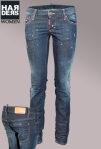 Dsquared-Jeans-Slim-Jean-dark-Blue-Vintage-Used-Destroyed-Wash-Harders-Online-Shop-Store-Fashion-Designer-Mode-Damen-Herren-Men-Women-Jades-Soeren-Volls-Pool-Mientus-Fall-Winter-Herbst-2013-2014