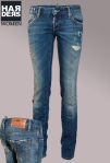 Dsquared-Jeans-Slim-Jean-Light-Blue-Vintage-Used-Destroyed-Wash-Harders-Online-Shop-Store-Fashion-Designer-Mode-Damen-Herren-Men-Women-Jades-Soeren-Volls-Pool-Mientus-Fall-Winter-Herbst-2013-2014