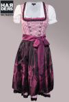 Wiesnkoenig-Dirndl-Bambi-Reh-Seide-Bluse-Pink-Kette-Harders-Online-Shop-Store-Fashion-Designer-Mode-Damen-Herren-Men-Women-Pre-Kollektion-Fall-Winter-Herbst-2013-2014