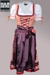 Wiesnkoenig-Dirndl-Liz-Seide-Bluse-Orange-Kette-Harders-Online-Shop-Store-Fashion-Designer-Mode-Damen-Herren-Men-Women-Pre-Kollektion-Fall-Winter-Herbst-2013-2014