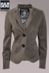 Blonde-No-8-Blazer-Oliv-Grün-Vintage-Used-Harders-Online-Shop-Store-Fashion-Designer-Mode-Damen-Herren-Men-Women-Jades-Soeren-Volls-Pool-Mientus-Fall-Winter-Herbst-2013-2014