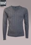 Drykorn-Strick-Pullover-Nesta-Grau-Merino-Wolle-Harders-Online-Shop-Store-Fashion-Designer-Mode-Damen-Herren-Men-Women-Jades-Soeren-Volls-Pool-Mientus-Fall-Winter-Herbst-2013-2014