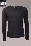 Drykorn-Strick-Pullover-Nesta-Schwarz-Merino-Wolle-Harders-Online-Shop-Store-Fashion-Designer-Mode-Damen-Herren-Men-Women-Jades-Soeren-Volls-Pool-Mientus-Fall-Winter-Herbst-2013-2014