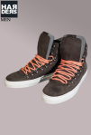 Dsquared-High-Top-Sneaker-Nubuk-Wild-Leder-Taupe-Grau-Braun-Harders-Online-Shop-Store-Fashion-Designer-Mode-Damen-Herren-Men-Women-Jades-Soeren-Volls-Pool-Mientus-Fall-Winter-Herbst-2013-2014
