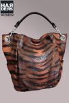 Liebeskind-Tasche-Gayle-Vintage-Leder-Snake-Brown-Schlange-Beutel-Bag-Harders-Online-Shop-Store-Fashion-Designer-Mode-Damen-Herren-Men-Women-Jades-Soeren-Volls-Pool-Mientus-Fall-Winter-Herbst-2013-2014