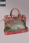 Liebeskind-Tasche-Jamina-Reptil-Schlange-Snake-Leder-Beutel-Bag-Grün-Cognac-Green-Schlaufe-Vintage-Wash-Harders-Online-Shop-Store-Fashion-Designer-Mode-Damen-Herren-Men-Women-Jades-Soeren-Volls-Pool-Mientus-Fall-Winter-Herbst-2013-2014