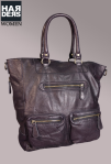 Liebeskind-Tasche-Lenya-Leder-Beutel-Bag-Lila-Anthrazit-Reissverschluss-Vintage-Wash-Harders-Online-Shop-Store-Fashion-Designer-Mode-Damen-Herren-Men-Women-Jades-Soeren-Volls-Pool-Mientus-Fall-Winter-Herbst-2013-2014