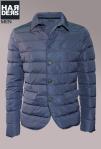Patrizia-Pepe-Daune-Jacke-Blau-Nylon-Harders-Online-Shop-Store-Fashion-Designer-Mode-Damen-Herren-Men-Women-Jades-Soeren-Volls-Pool-Mientus-Fall-Winter-Herbst-2013-2014
