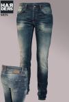 Patrizia-Pepe-Jeans-Slim-Sandstrahl-Denim-Optik-destroyed-Vintage-Used-Harders-Online-Shop-Store-Fashion-Designer-Mode-Damen-Herren-Men-Women-Jades-Soeren-Volls-Pool-Mientus-Fall-Winter-Herbst-2013-2014