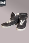 Patrizia-Pepe-Sneaker-Grau-Wild-Leder-Leather-Vintage-Used-High-Top-Harders-Online-Shop-Store-Fashion-Designer-Mode-Damen-Herren-Men-Women-Jades-Soeren-Volls-Pool-Mientus-Fall-Winter-Herbst-2013-2014