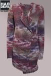Set-Grob-Strick-Jacke-Cardigan-Mohair-Bunt-Schnalle-Oversize-Harders-Online-Shop-Store-Fashion-Designer-Mode-Damen-Herren-Men-Women-Jades-Soeren-Volls-Pool-Mientus-Fall-Winter-Herbst-2013-2014