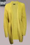 Set-Strick-Cardigan-Mohair-Mantel-Gelb-Oversize-Harders-Online-Shop-Store-Fashion-Designer-Mode-Damen-Herren-Men-Women-Jades-Soeren-Volls-Pool-Mientus-Fall-Winter-Herbst-2013-2014