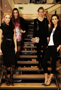 5n-Servatius-Grothwinkel-Porsche-40-Jahre-Party-Models-Cocktail-Ambulanz-Eric-Smax-Dustin-Gray-Fatih-Dursun-Dsquared-Rolf-Buhe-Retrograd-Harders-Online-Shop-Store-Fashion-Designer-Mode-Damen-Herren-Men-Women-Fall-Winter-Herbst-2013-2014