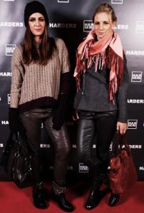5t-Servatius-Grothwinkel-Porsche-40-Jahre-Party-Models-Cocktail-Ambulanz-Eric-Smax-Dustin-Gray-Fatih-Dursun-Dsquared-Rolf-Buhe-Retrograd-Harders-Online-Shop-Store-Fashion-Designer-Mode-Damen-Herren-Men-Women-Fall-Winter-Herbst-2013-2014