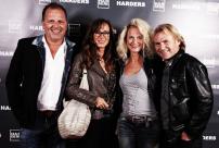 6u-Servatius-Grothwinkel-Porsche-40-Jahre-Party-Models-Cocktail-Ambulanz-Eric-Smax-Dustin-Gray-Fatih-Dursun-Dsquared-Rolf-Buhe-Retrograd-Harders-Online-Shop-Store-Fashion-Designer-Mode-Damen-Herren-Men-Women-Fall-Winter-Herbst-2013-2014