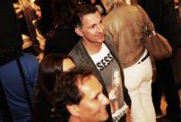 7r-Servatius-Grothwinkel-Porsche-40-Jahre-Party-Models-Cocktail-Ambulanz-Eric-Smax-Dustin-Gray-Fatih-Dursun-Dsquared-Rolf-Buhe-Retrograd-Harders-Online-Shop-Store-Fashion-Designer-Mode-Damen-Herren-Men-Women-Fall-Winter-Herbst-2013-2014