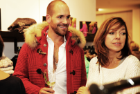 7v-Servatius-Grothwinkel-Porsche-40-Jahre-Party-Models-Cocktail-Ambulanz-Eric-Smax-Dustin-Gray-Fatih-Dursun-Dsquared-Rolf-Buhe-Retrograd-Harders-Online-Shop-Store-Fashion-Designer-Mode-Damen-Herren-Men-Women-Fall-Winter-Herbst-2013-2014