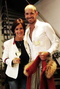 ac-Servatius-Grothwinkel-Porsche-40-Jahre-Party-Models-Cocktail-Ambulanz-Eric-Smax-Dustin-Gray-Fatih-Dursun-Dsquared-Rolf-Buhe-Retrograd-Harders-Online-Shop-Store-Fashion-Designer-Mode-Damen-Herren-Men-Women-Fall-Winter-Herbst-2013-2014
