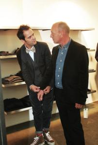 am-Servatius-Grothwinkel-Porsche-40-Jahre-Party-Models-Cocktail-Ambulanz-Eric-Smax-Dustin-Gray-Fatih-Dursun-Dsquared-Rolf-Buhe-Retrograd-Harders-Online-Shop-Store-Fashion-Designer-Mode-Damen-Herren-Men-Women-Fall-Winter-Herbst-2013-2014