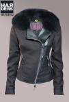 Blonde-No-8-Jacke-Schwarz-Woll-Mantel-Thermore-Futter-Biker-Leder-Leather-Pelz-Kragen-Fur-Harders-Online-Shop-Store-Fashion-Designer-Mode-Damen-Herren-Men-Women-Jades-Soeren-Volls-Pool-Mientus-Fall-Winter-Herbst-2013-2014