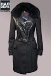 Blonde-No-8-Mantel-Schwarz-Anthrazit-Woll-Parka-Thermore-Futter-Biker-Leder-Leather-Pelz-Kragen-Fur-Harders-Online-Shop-Store-Fashion-Designer-Mode-Damen-Herren-Men-Women-Jades-Soeren-Volls-Pool-Mientus-Fall-Winter-Herbst-2013-2014